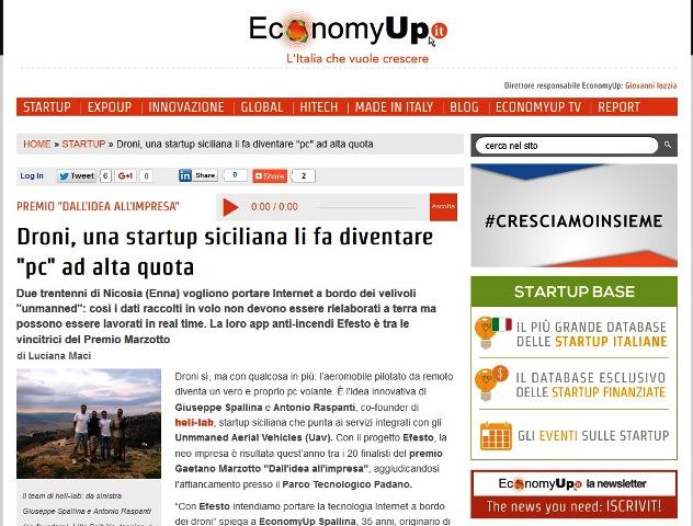 EconomyUP 04/11/2015