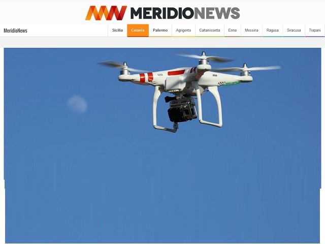 Meridionews del 6-12-205