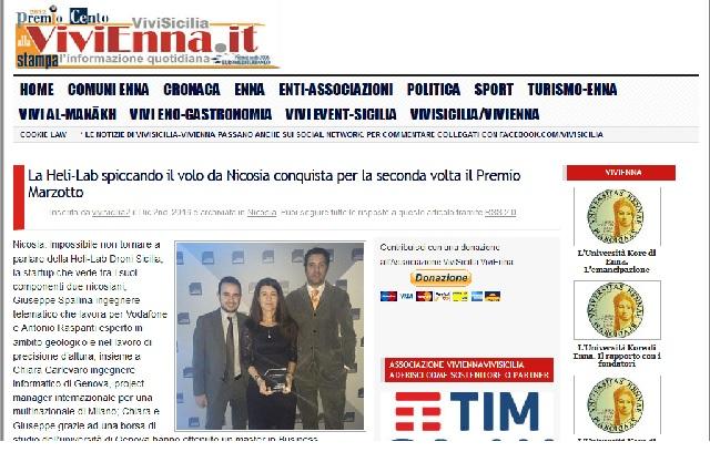 Corriere della Sera 23/07/2016